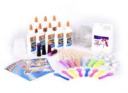 slime mr e mc2 unicorn party supplies to make unicorn slime cargando zoom