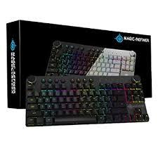 Docooler <b>Magic</b>-<b>Refiner</b> MK11 Gaming Keyboard Mechanical ...