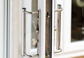 patio door handles models