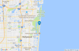 Hollywood Beach Tide Times Tides Forecast Fishing Time And