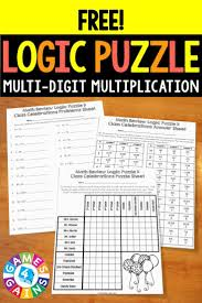 Best     Logic puzzles ideas on Pinterest   Hard brain teasers     Pinterest Logic Puzzles Galore   Reading Comprehension   Critical Thinking Activities