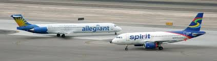 allegiant frequent flyer miles allegiant and spirit are smart to add increase fees why not