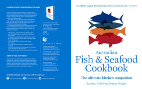 Australian Fish & Seafood Cookbook John ...