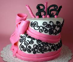 Decorated Birthday Cakes 101 Types Of Happy Birthday Cakes Images For Girlfriend