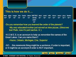 Kilo Deci Centi Milli Chart Understanding Metric Prefixes The Following Metric Prefixes