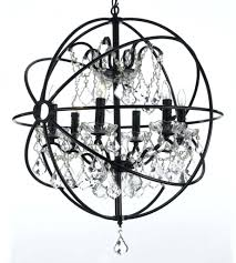 vintage black crystal chandelier round metal chandelier round metal chandelier frame modern round metal chandelier