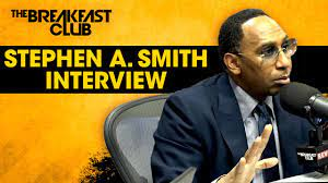 Stephen A Smith On The Future Of First ...