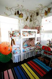 Shared Childrens Bedroom 17 Fantastic Distributed Kids Room Ideas Dweefcom Bright And