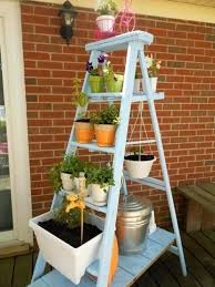 garden rack. Vertical Plant Rack Interesting Creative Ways To A Garden How Make