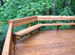 deck bench ideas wooden deck benches deck benches plans indoor and outdoor design ideas deck storage deck bench