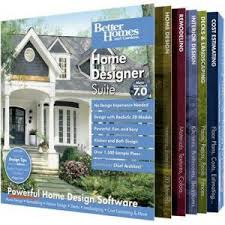 Small Picture Better Homes and Gardens Home Designer Suite 6 by Chief Architect