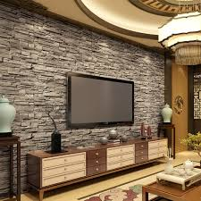 Small Picture Dwell Of Decor 20 Interior Stone Walls Decoration For Best TV Units
