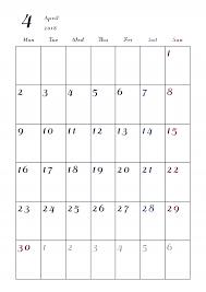 シンプルでもかわいい2018年カレンダーのまとめ イラスト系まとめ