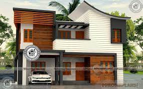 low cost kerala house plans with photos
