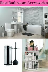 Decorative Bathroom Tray 100 Bathroom Accessories in 100 to sazz up your bathroom 77