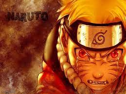 Wallpaper Naruto Zorro De Nueve Colas