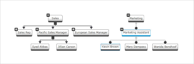 Org Chart Component Wpf Ultimate Ui