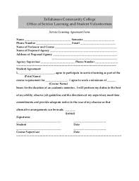 42 Learning Agreement Template, 28 [ Learning Agreement Template ] 7 ...