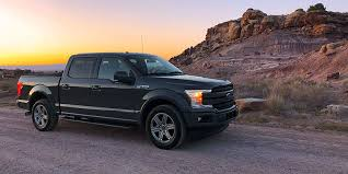 Review: 2018 Ford F-150 Diesel Adds Range to the Truck Toolbox
