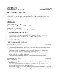 Example Of Resume Profile Resume Profile Statement Examples Example ...