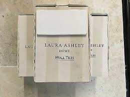 laura ashley tiles artisan white