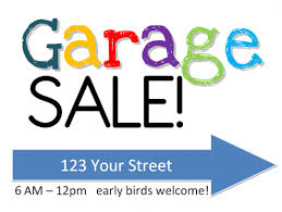 sale signs printable garage sale sign free printable w yardsale tips tricks amy