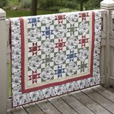 Christmas in Ohio in Fons & Porter's Easy Quilts (Winter 2010 ... & [Picture ... Adamdwight.com