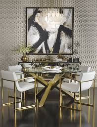 gold living room furniture. best 25 gold dining rooms ideas on pinterest and black wallpaper contemporary table stainless steel living room furniture