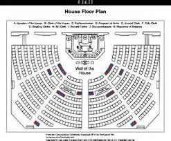 House Of Representatives Seating Plan  House Of Representatives    Us House of Representatives Floor Seating