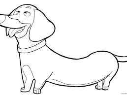 Dog Coloring Pages Free Dog Coloring Pages Online Dog Coloring Pages