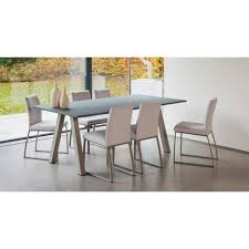 Table De Cuisine Rectangulaire Table Cuisine Moderne Galerieherzog