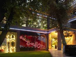 Ogilvy Mather Guangzhou M Moser Associates Workplace