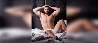 First gay aussie model