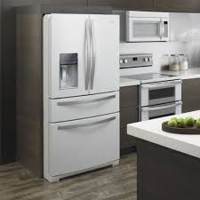 Ice White Appliances Bing Images Kitchens Pinterest In Prepare 3