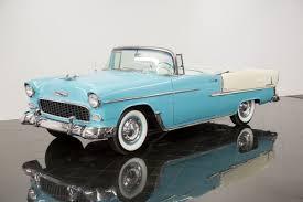Cool Great 1955 Chevrolet Bel Air/150/210 Convertible 1955 ...