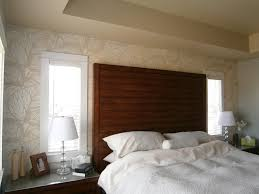 master bedroom feature wall: master bedroom feature wall tropical bedroom