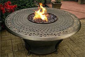 round fire pit cover metal ring canada kit