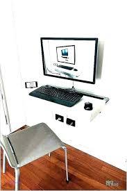 wall mounted computer mounted desk lamp wall mounted computer desk wall mount computer desk wall mount wall mounted computer