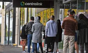 What stage 4 restrictions in victoria could look like. Unemployment Spikes And Household Spending Slumps Under Victoria S Stage 4 Restrictions Victoria The Guardian