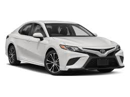 New 2018 Toyota Camry SE  T