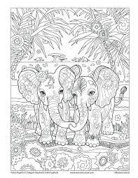 Printable Adult Coloring Pages Spring Coloring Pages Difficult Best