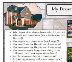 dream house my dream house
