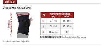 Venum Kontact Evo Knee Pads Review Test Fightwear Test Com