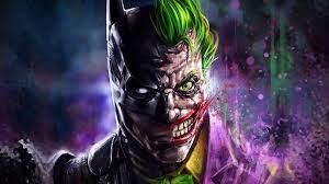 Batman Joker 4k Ultra Hd Joker Hd ...