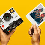 Polaroid Originals Launches with New OneStep 2 Camera and I-Type Film