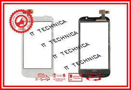 Тачскрин Prestigio MultiPhone 3400 Duo ...