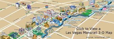 Deuce Ticket Vending Machine Locations Inspiration Las Vegas Monorail LasVegasHowTo