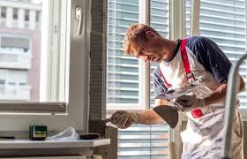 Fenster Einstellen Handwerker Fenster Aus Polen