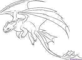 Small Picture Amazing How To Train Your Dragon Coloring Pages 63 For Coloring