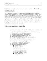 Job Description Template Word Job Description Template Word Complete Guide Example 5